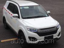 Lifan LF5027XXYN фургон (автофургон)
