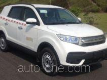 Lifan LF5027XXYP фургон (автофургон)