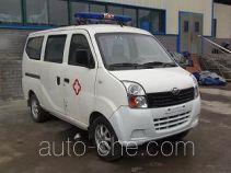 Lifan LF5028XJH автомобиль скорой медицинской помощи