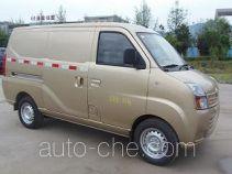 Lifan LF5028XXYCNG box van truck