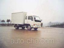 Lifan LF5030XXYG box van truck