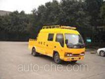Lifan LF5040XGC engineering works vehicle