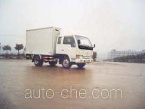 Lifan LF5040XXYG box van truck