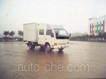 Lifan LF5040XXYN1 box van truck