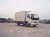 Lifan LF5040XXYT box van truck