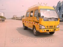 Lifan LF5041XGC engineering works vehicle