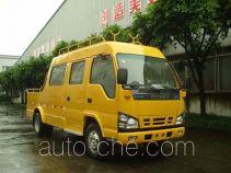Lifan LF5041XGC инженерный автомобиль для технических работ