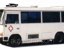 Lifan LF5041XJH автомобиль скорой медицинской помощи