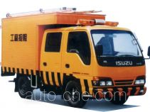 Lifan LF5042TQXS emergency vehicle
