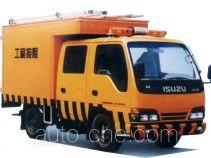 Lifan LF5042TQXS аварийный автомобиль