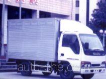 Lifan LF5042XBW2 автофургон изотермический