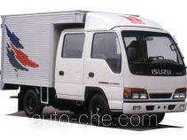 Lifan LF5042XXYS box van truck