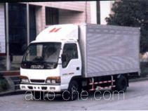 Lifan LF5043XBW2 insulated box van truck