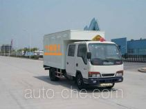 Lifan LF5046XQY грузовой автомобиль для перевозки взрывчатых веществ