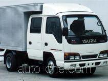 Lifan LF5047XXYSB box van truck
