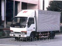 Lifan LF5050XBW2 автофургон изотермический