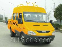 Lifan LF5050XGC engineering works vehicle