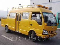 Lifan LF5060XGC engineering works vehicle