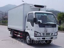 Lifan LF5060XLC автофургон рефрижератор
