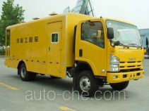 Lifan LF5061XGCHJ welding engineering works vehicle