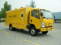 Lifan LF5063XGCHJ автомобиль для производства сварочных работ