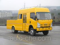 Lifan LF5070XGC engineering works vehicle
