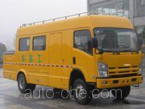 Lifan LF5071XGC engineering works vehicle