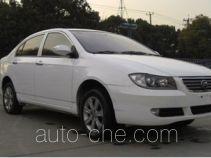 Lifan LF7002CEV электрический легковой автомобиль (электромобиль)