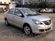 Lifan LF7133/CNG легковой автомобиль