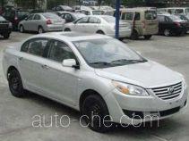 Lifan LF7158D car