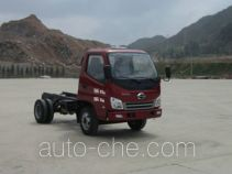 Sojen LFJ1030T1 truck chassis
