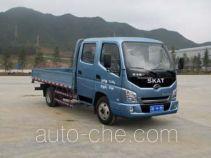 Sojen LFJ1040N3 cargo truck