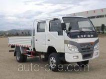 Lifan LFJ1042N1 cargo truck