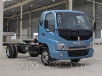 Skat LFJ1045PCG1 truck chassis