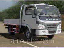 Lifan LFJ1058T1 cargo truck