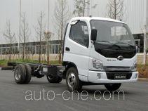 Sojen LFJ1071SCT1 truck chassis
