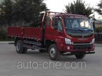 斯卡特牌LFJ1085PCG1型载货汽车