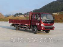 斯卡特牌LFJ1160G6型载货汽车