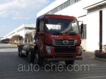 Kaiwoda LFJ1190GKT2 truck chassis