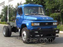 Lifan LFJ2040SCF1 off-road dump truck chassis