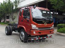 Skat LFJ2040SCG1 off-road dump truck chassis