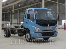 Projen LFJ2045PCG1 off-road truck chassis