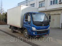 Projen LFJ2046XXYPCG1 cross-country box van truck