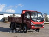 斯卡特牌LFJ3045G4型自卸汽车