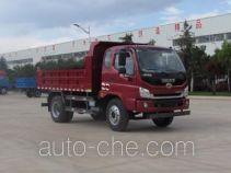 斯卡特牌LFJ3045G7型自卸汽车