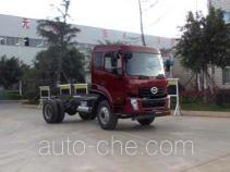 Kaiwoda LFJ3045G8 dump truck chassis