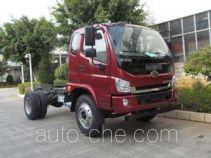 Skat LFJ3055G6 dump truck chassis