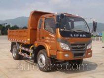 Lifan LFJ3056G1 dump truck
