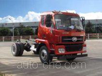 Lifan LFJ3070G1 dump truck chassis