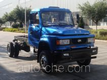 Lifan LFJ3080SCF1 dump truck chassis